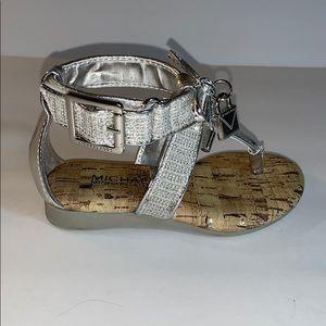 Michael Kors Kids Shoes - Little Kids Size 6